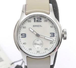 【送料無料】腕時計 ウォッチ breil orologio just time lady acciaio, madreperla, swarovski bw0209 nuovo br021