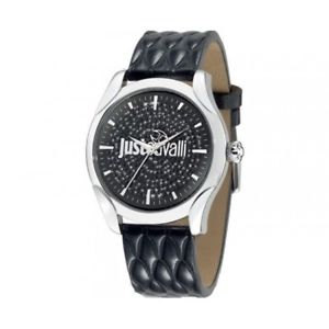 【送料無料】腕時計 ウォッチ テンポorologio solo tempo donna just cavalli in acciaio r7251593502