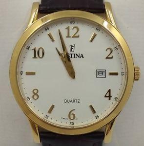 【送料無料】腕時計 ウォッチ アラームreloj festina f165222