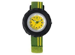 【送料無料】腕時計 ウォッチ アラームスイスジョンディアファームreloj de pulsera genuino reloj john deere swiss nios reloj de nios de granja