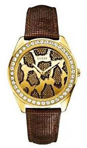 【送料無料】腕時計 ウォッチ orologio guess donna 3d animal w0056l2  45