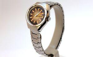 【送料無料】腕時計 ウォッチ テルミドールヴィンテージスイスステンレススチールthermidor original vintage swiss automatic watch stainless steel nos th33