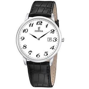 【送料無料】腕時計 ウォッチ マニュアルfestina f6806_5 reloj de pulsera para hombre es