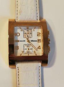 【送料無料】腕時計 ウォッチ クロノグラフスクエアmontre chronograph square of altanus 7790