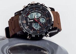 【送料無料】腕時計 ウォッチ nuevo reloj para hombre horizonte