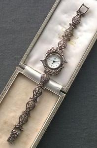 【送料無料】腕時計 ウォッチ ビンテージフォローアップマグvintage plata marquesitas seguir hasta 675 magnficos