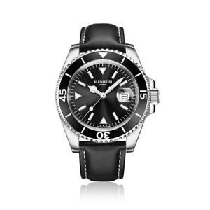 【送料無料】腕時計 ウォッチ ブレナムロンドンブラックブライトナビゲータblenheim londres negro reloj luminoso navigator