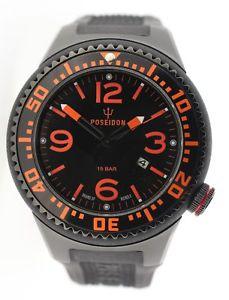 【送料無料】腕時計 ウォッチ ポセイドンナイツバーモデルkienzle poseidncaballeros reloj nutico con 15 bar modelo 00389 nuevo ex pvp 139