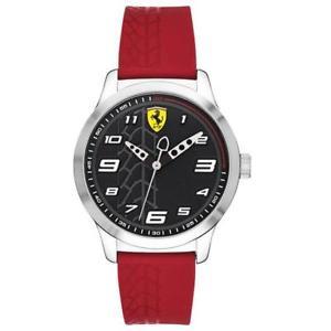 【送料無料】腕時計 ウォッチ スクーデリアフェラーリscuderia ferrari 840019 reloj de pulsera para hombre es