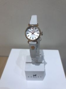 【送料無料】腕時計 ウォッチ ローズゴールドホワイトレザーベルトradley chapado en oro rosa reloj correa de cuero blanco ry2054 pvp 85