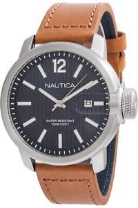 腕時計 ウォッチ nautica napsyd001_it reloj de pulsera para hombre es