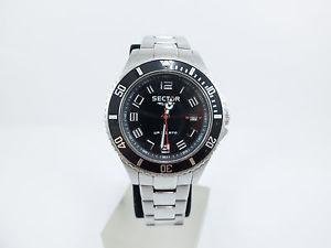 【送料無料】腕時計 ウォッチ セクタクォーツorologio sector 230 r325316101011032 acciaio uomo quarzo 312vv17