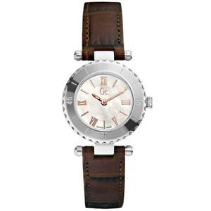 【送料無料】腕時計 ウォッチ コレクションアラームミニシックウォッチguess collection reloj relojes fantastico x70031l1s gc mini chic reloj de pulsera nuevo