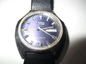 【送料無料】腕時計 ウォッチ スイスreloj de pulsera suizo de cab fecha da automtico 37 mm aos 50 aos 60