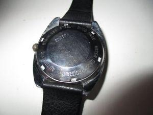 腕時計 ウォッチ スイスreloj de pulsera suizo de cab fecha da automtico 37 mm aos 50 aos 60