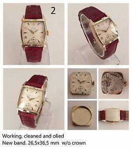 腕時計 ウォッチ テクノスアラームorologio watch vintage bulova elgin benrus technos helbros huma reloj montre
