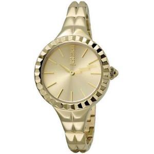 【送料無料】腕時計 ウォッチ キャバリゴールド