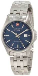 【送料無料】腕時計 ウォッチ スイスswiss military hanowa fantastico pvp 199