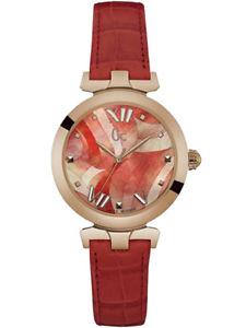 【送料無料】腕時計 ウォッチ コレクションウォッチレザーguess collection reloj mujer y20004l3 gc ladybelle reloj pulsera de cuero nuevo