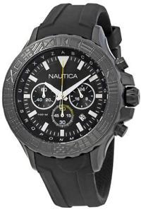 【送料無料】腕時計 ウォッチ nautica nad20015g_it reloj de pulsera para hombre es