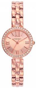 【送料無料】腕時計 ウォッチ ヴィセロイviceroy 46103293 reloj de pulsera para mujer es