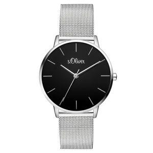 【送料無料】腕時計 ウォッチ オリバーレディースステンレススチールnuevo anunciosoliver reloj de pulsera seoras acero inox so3529mq
