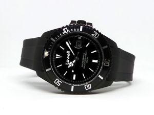 腕時計 ウォッチ サブハリケーンラバーストラップヌオーヴォスポルティーボ