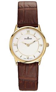 【送料無料】腕時計 ウォッチ モデナdugena modena mujerreloj de pulsera 4460438