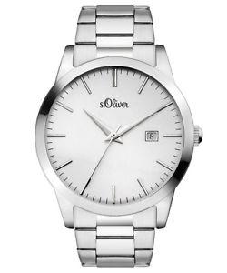 【送料無料】腕時計 ウォッチ オリバーs oliver reloj pulsera hombre so3395mq