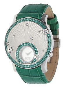 【送料無料】腕時計 ウォッチ コレクションヴェルデエロスesprit collection seora reloj de pulsera verde galene el101632f04