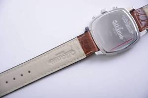 腕時計 ウォッチ ストラップアナログaltanus para hombres relojes de pulsera correa de cuero genuino automtico fecha analgico