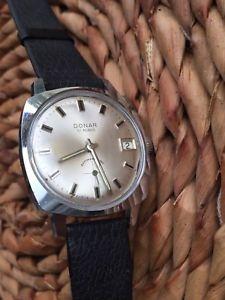 【送料無料】腕時計 ウォッチ ベルトクロック196070s donar correa manual reloj de hombre