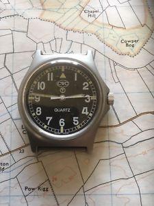 【送料無料】腕時計 ウォッチ アラームフェニックスベルトcwc g10 militar reloj w10 2005 fecha con correa negra de phoenix