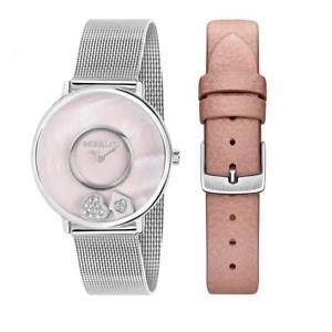 腕時計 ウォッチ メッシュorologio  cinturino donna morellato scrigno damore r0153150509 acciaio mesh