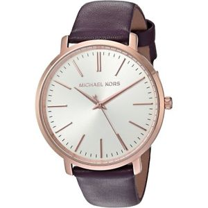 【送料無料】腕時計 ウォッチ ミハエルアラームローズゴールドウォッチmichael kors seora reloj de pulsera reloj fantastico rose gold mk2605