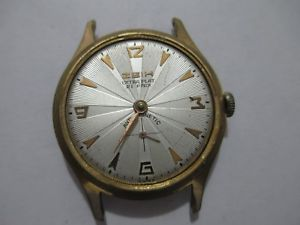 【送料無料】腕時計 ウォッチ ウォッチzeih extra plat orologio watch montre uhr
