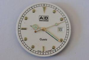 【送料無料】腕時計 ウォッチ original adolfo domunguez eta 255411 movement no working ref12103