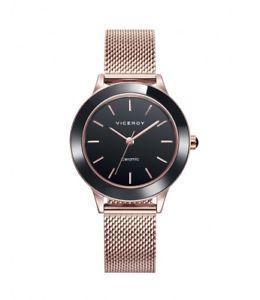 【送料無料】腕時計 ウォッチ アラームヴァイスロイreloj viceroy mujer 47118257