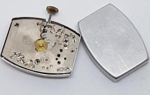 【送料無料】腕時計 ウォッチ ムーブメントnos cal fhf 29 movimiento nuevo 15 joyas circa 193540
