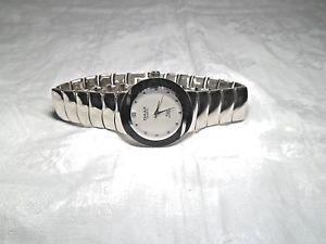 【送料無料】腕時計 ウォッチ メタルリンクチェーンブレスレットomax quartz christall jadear metal verchomt eslabones pulsera 33 mm88,6 g