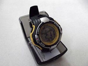 【送料無料】腕時計 ウォッチ ラヴェルスポーツデジタルケースravel multi funcin digital de caballero reloj deportivo estuche original