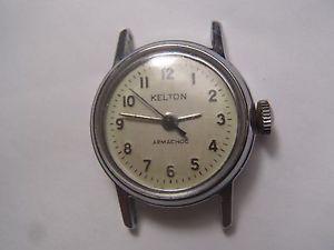 【送料無料】腕時計 ウォッチ ancienne montre mcanique kelton