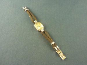 【送料無料】腕時計 ウォッチ ancienne montre de dame maurel annes 40