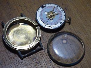 【送料無料】腕時計 ウォッチ ビンテージジュエルmontre vintage mcanique suisse cal49 one jewel