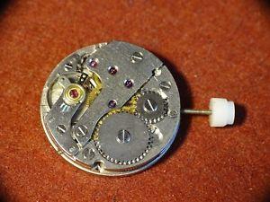 【送料無料】腕時計 ウォッチ ビンテージドvintage mouvement de montre ap u833