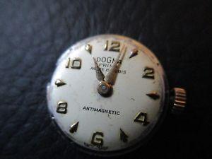 【送料無料】腕時計 ウォッチ eta 2510lady watch manual movement