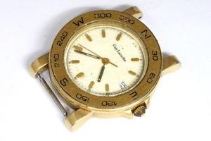 【送料無料】腕時計 ウォッチ ウォッチguy laroche eta 955414 watch in poor condition