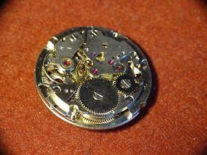 【送料無料】腕時計 ウォッチ ビンテージドvintage mouvement de montre int 21600 7526