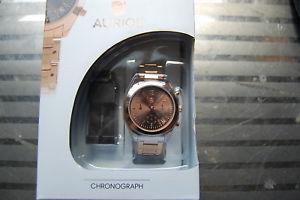 【送料無料】腕時計 ウォッチ bonito auriol chronograf para caballeros