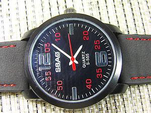 【送料無料】腕時計 ウォッチ モダンバッチprecioso y moderno reloj de caballero de alta precision sin uso lote watches